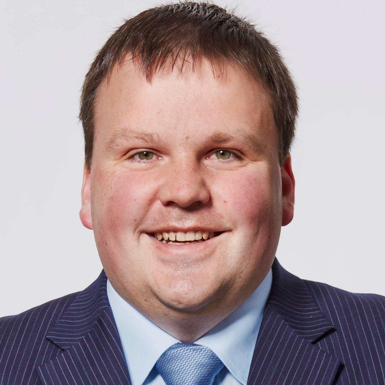 Gründer & CEO, Stefan Lesniak